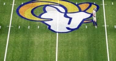 Ramos logo, midfield